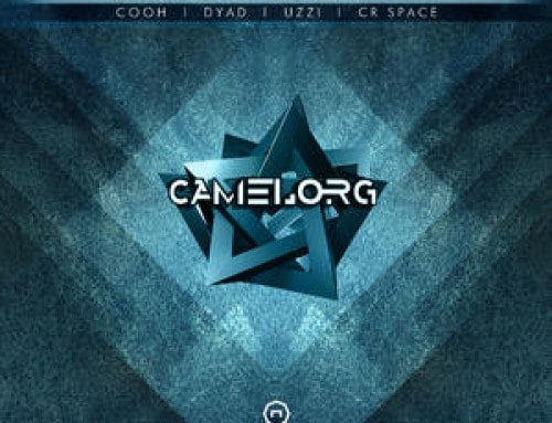Camelorg – Bisect Remix EP – PTF015